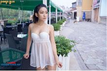 [AISS] Amiyi - Street wearing stockings [73P]