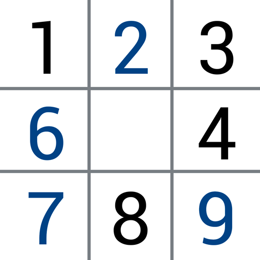 Sudoku - Classic Logic Puzzle Game Download Apk