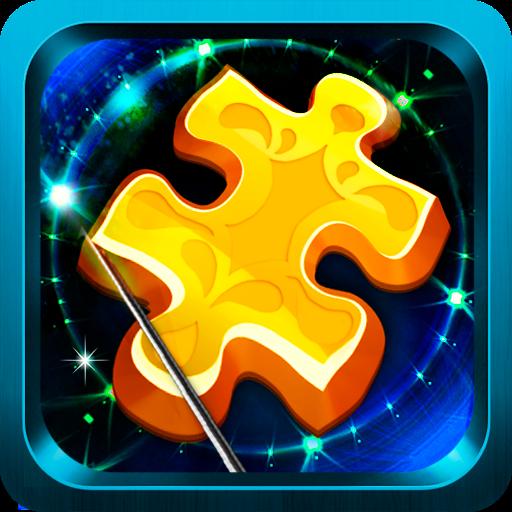 Puzzles Magiques Astuce Hack - Or et Pièces Gratuits ~ apphack online