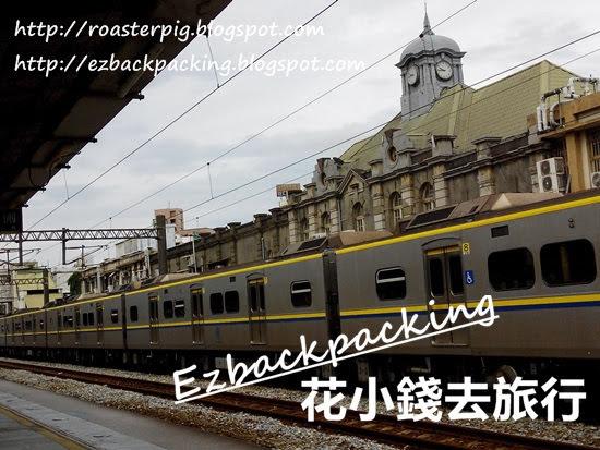 台北台中自由行2018:夏日小旅行