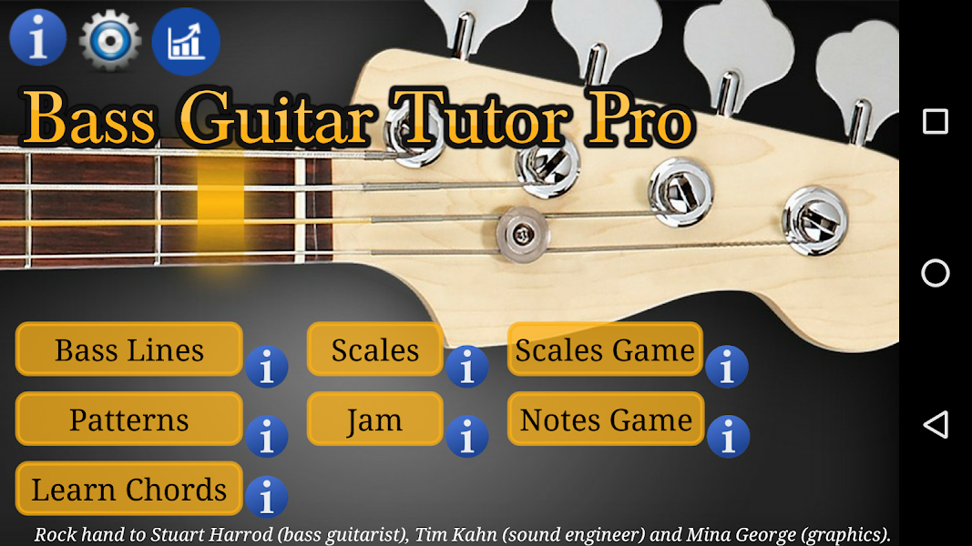 bass-guitar-tutor-pro-screenshot-1
