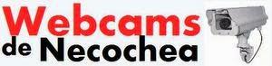 Directorio de webcams de Necochea