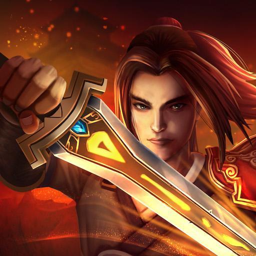 Game Thuận Thiên Kiếm Mod