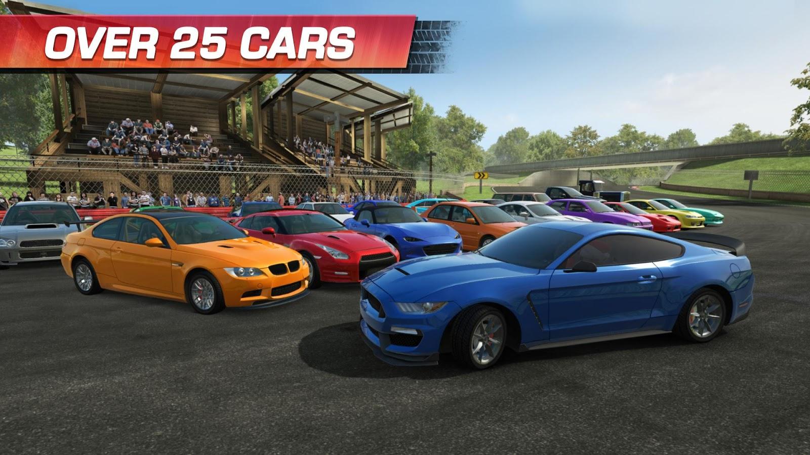 CarX Drift Racing 1.6 Apk Mod Terbaru