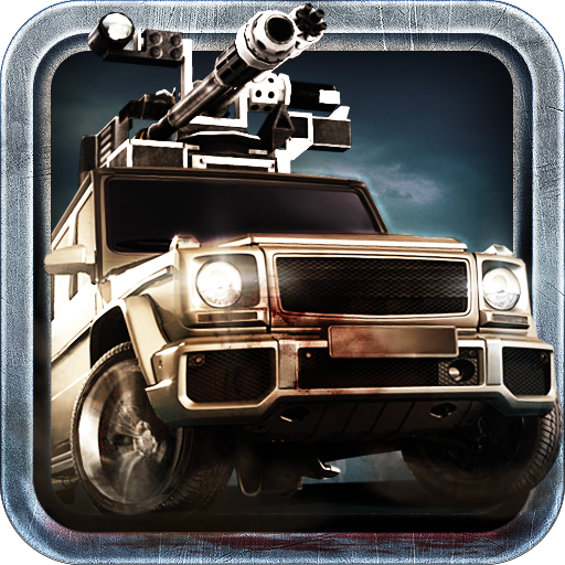 Game Zombie Roadkill 3D Mod Unlimited Money