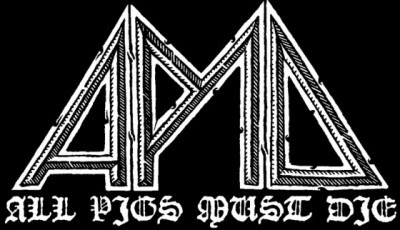All Pigs Must Die_logo