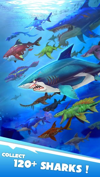 hungry-shark-heroes-screenshot-1