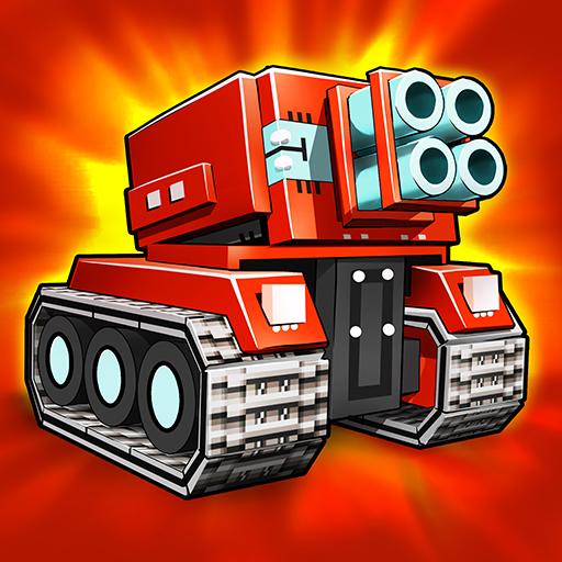 Blocky Cars v7.6.17 Mod