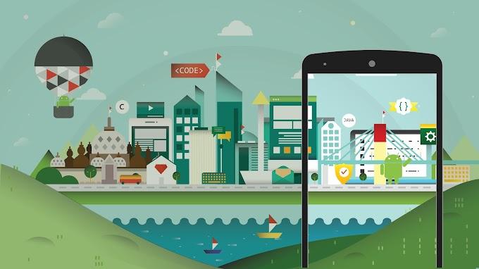 Terus Belajar : Dari Coding Mum ke Indonesia Android Kejar