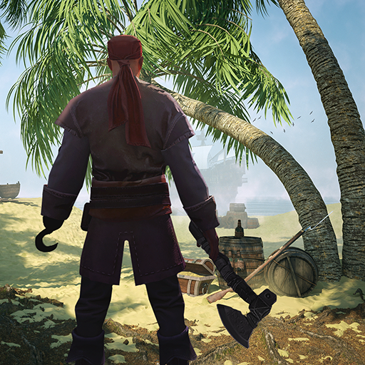 Last Pirate v0.992 MOD
