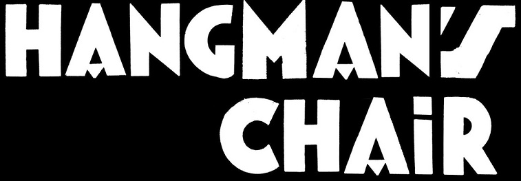 Hangman's Chair_logo