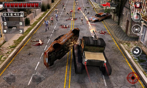 Zombie Squad Hack Cho Android