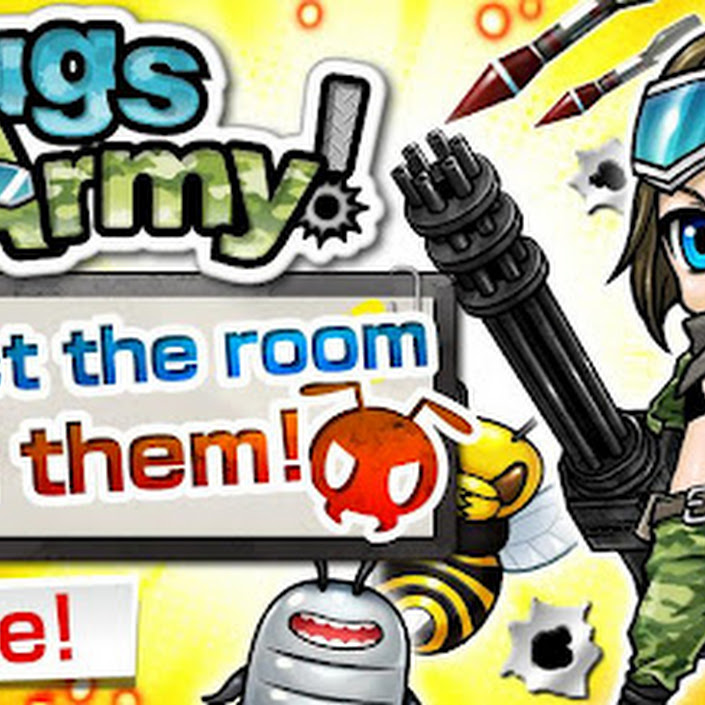 Mod Bugs Army v1.0.4 (Unlimited Money)