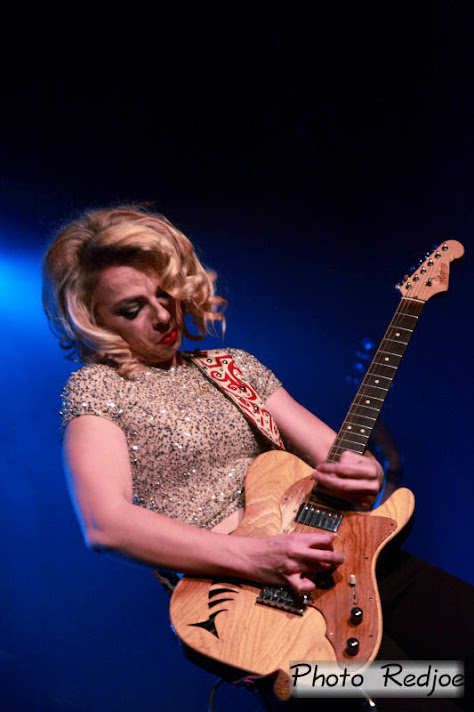 Samantha fish au portail coucou un trio power blues for Samantha fish chills and fever