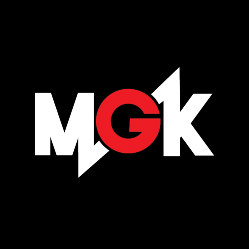 Machine Gun Kelly_logo