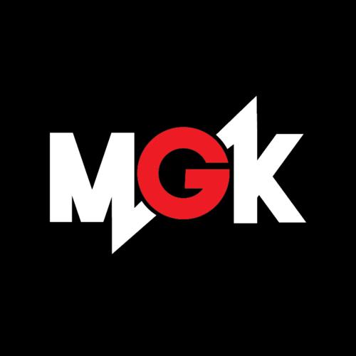 Machine Gun Kelly_logo