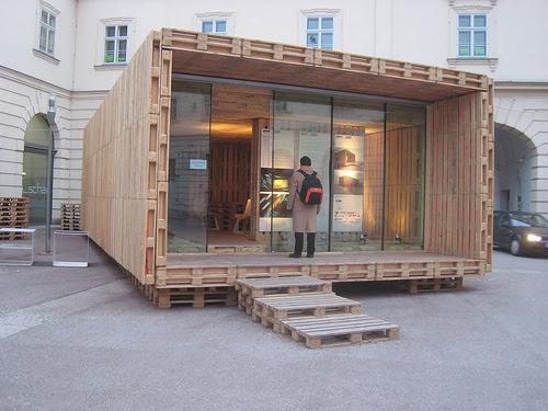 Costruisci il tuo ufficio o la tua casa ecosostenibile for Costruisci la tua casa personalizzata