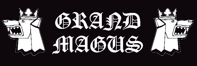 Grand Magus_logo