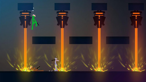 Stickman Fight The Game Hack Mod