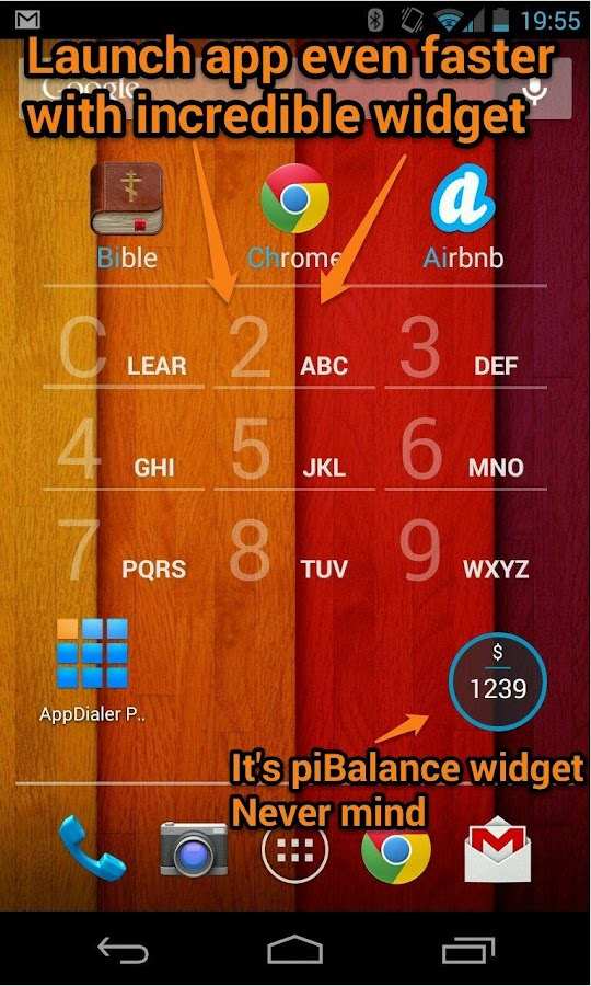 AppDialer Pro–T9 app searching v4.1 APK Productivity Apps Free Download
