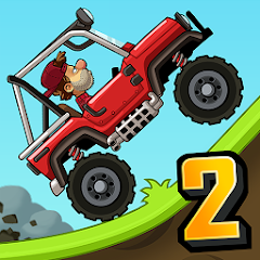 Hill Climb Racing 2 Download Apk