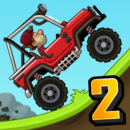 Hill Climb Racing 2 Download Apk