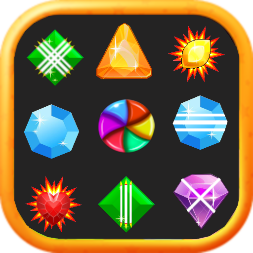 [Free Now] Mermaid Treasure Hunting(No ads) - Match3 puzzle