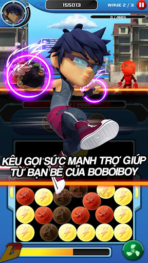 Boboiboy Power Spheres Hack