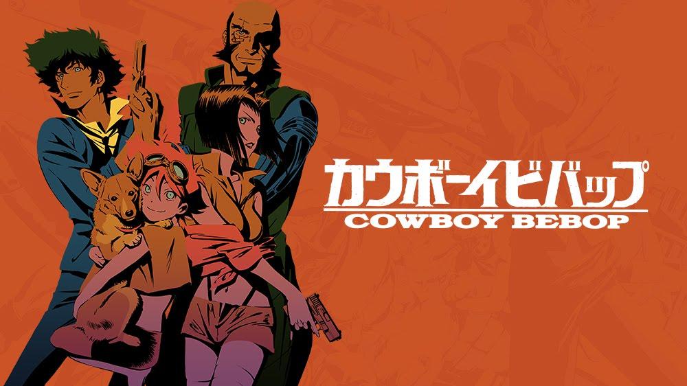 Descarga Cowboy Bebop 26/26 [Latino] [MEGA]