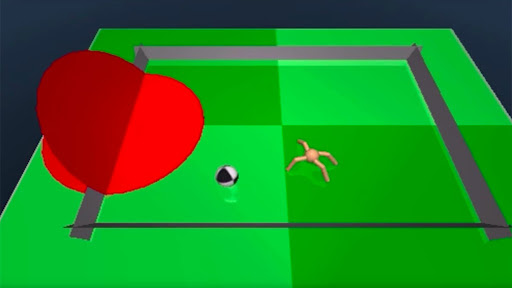 Info tech: Google AI learns how to play soccer with a virtual ant