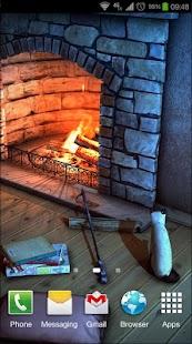 fireplace-3d-pro-screenshot-3