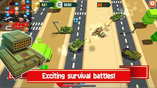 Game War Boxes Strike Hack