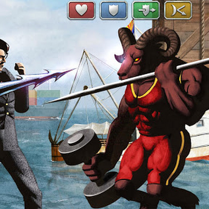 The Executive v1.1 APK