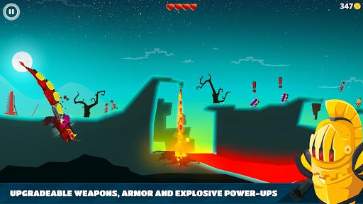 Game Dragon Hills Mod