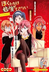 Bokutachi Wa Benkyou Ga Dekinai (t.k Team) Chapter 143: Bong Bóng Của Công Chúa Tiên Cá Chính Là Lời Hứa [x] ướt đãm (2)
