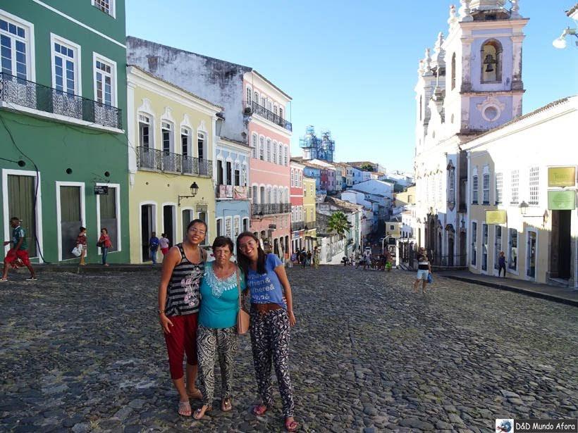 Retrospectiva 2017 - Salvador, Bahia