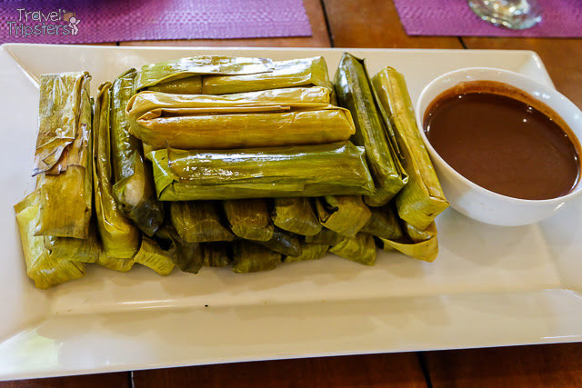 suman at tsokolate