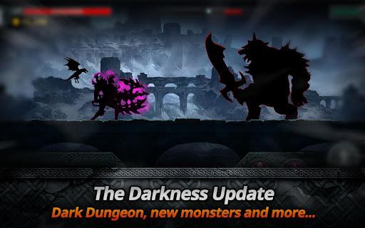 Dark Sword Hack Full Tiền Vàng Cho Android