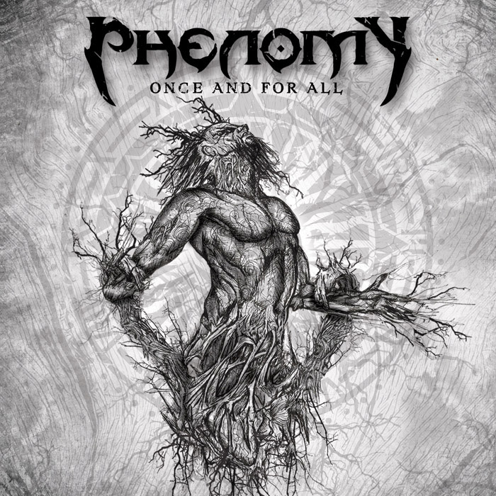 "Phenomy - ""Once and for All"" (2017)"