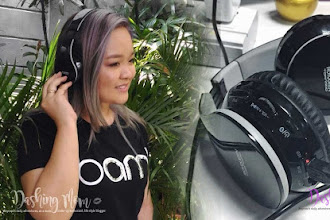 Cut the cord with this Royqueen's Tornado Headphone