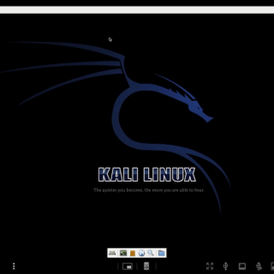 Kali Linux Android İmaj İndirme Linkleri !