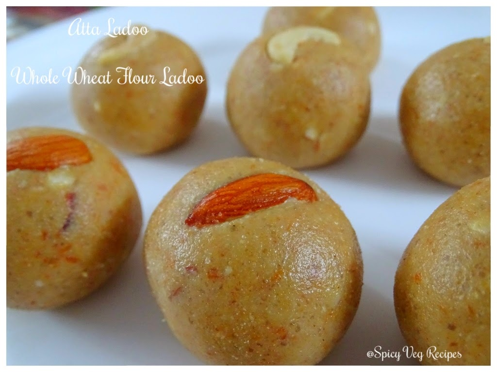 Spicy veg recipes wheat flour ladoo with coconut atta ladoo recipe wheat flour ladoo with coconut atta ladoo recipe easy ladoo recipe step by step with photo forumfinder Image collections