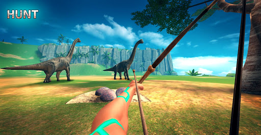 APK Survival Island Evolve 3D Hack