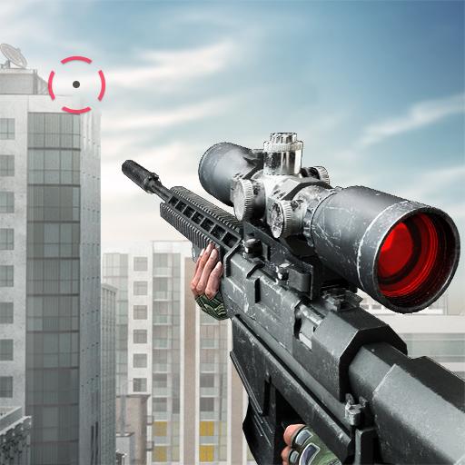 Game Sniper 3D V3.36.1 Mod