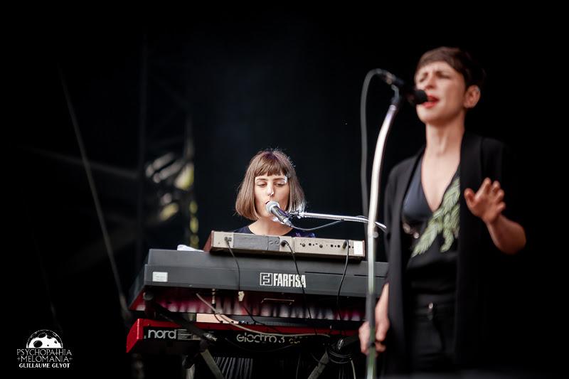 Vertigo @Main Square Festival 2017, Arras 02/07/2017