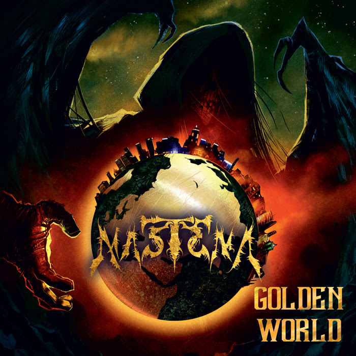 "Mastema - ""Golden World"" (2017)"