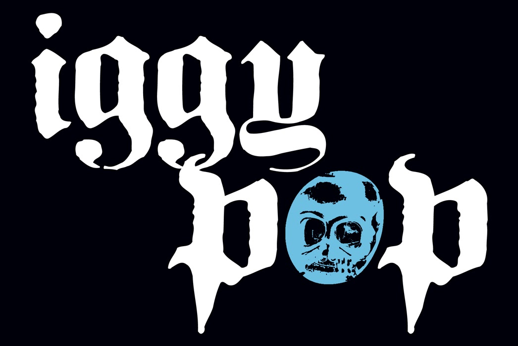 Iggy Pop_logo