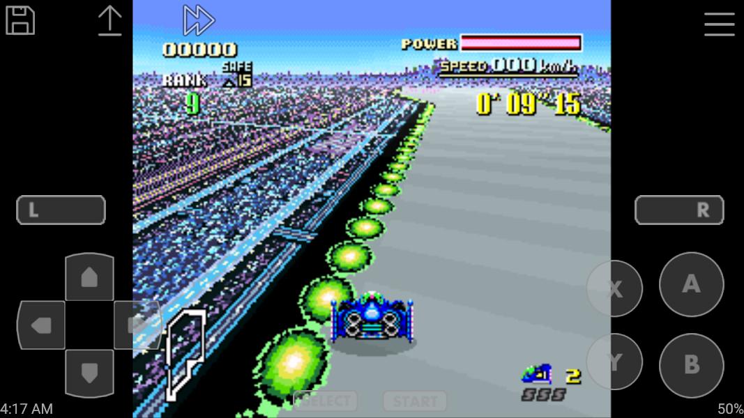 john-snes-snes-emulator-screenshot-1