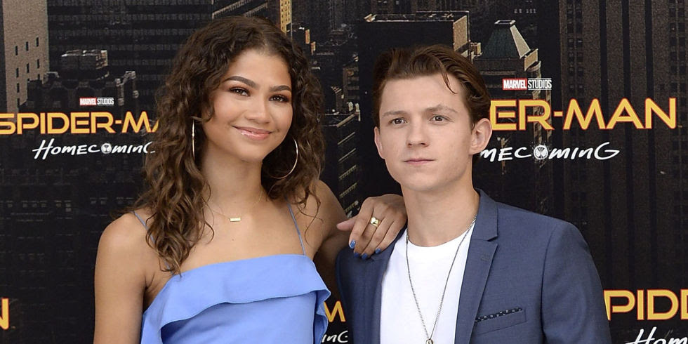 Zendaya and Tom Holland Have Reportedly Been Secretly Dating