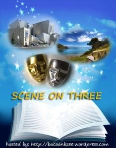 Scene on Three #56: The Infinity Cage